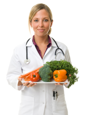 врач диетолог картинки